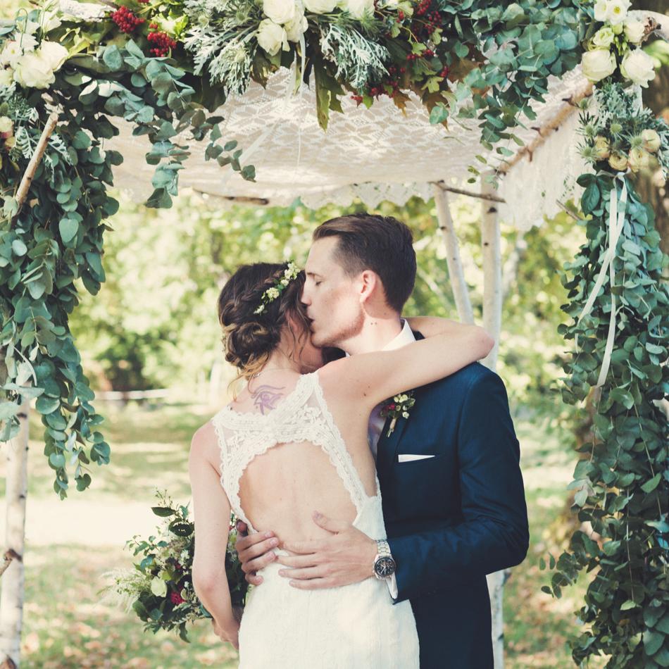 Mariage au chateau de la Bourlie Anne-Claire Brun 0068