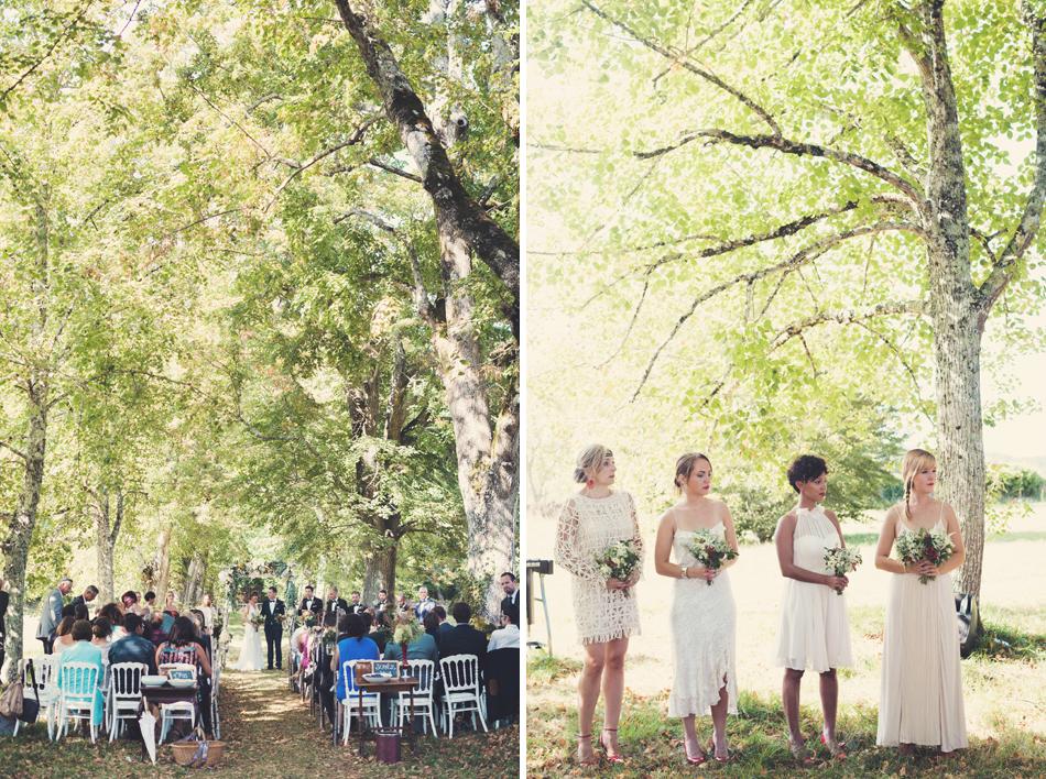 Mariage au chateau de la Bourlie Anne-Claire Brun 0072