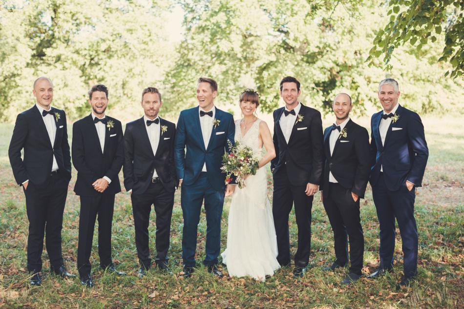 Mariage au chateau de la Bourlie Anne-Claire Brun 0098