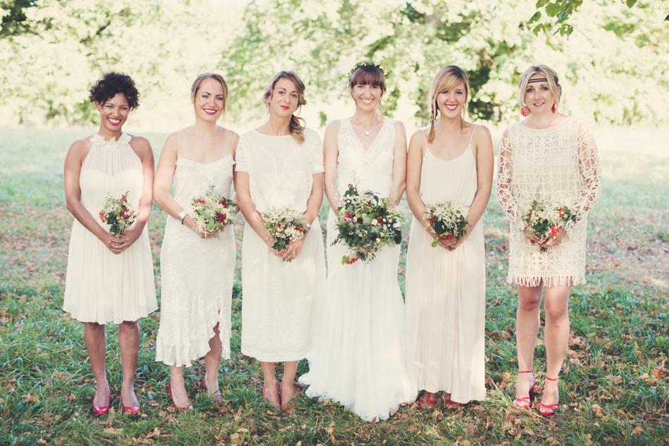 Mariage au chateau de la Bourlie Anne-Claire Brun 0101