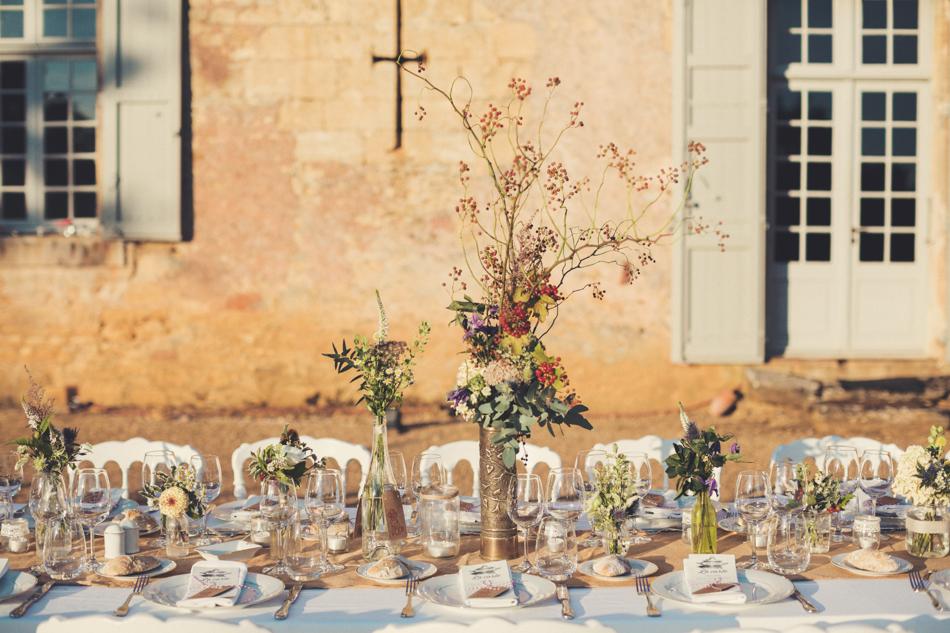 Mariage au chateau de la Bourlie Anne-Claire Brun 0120