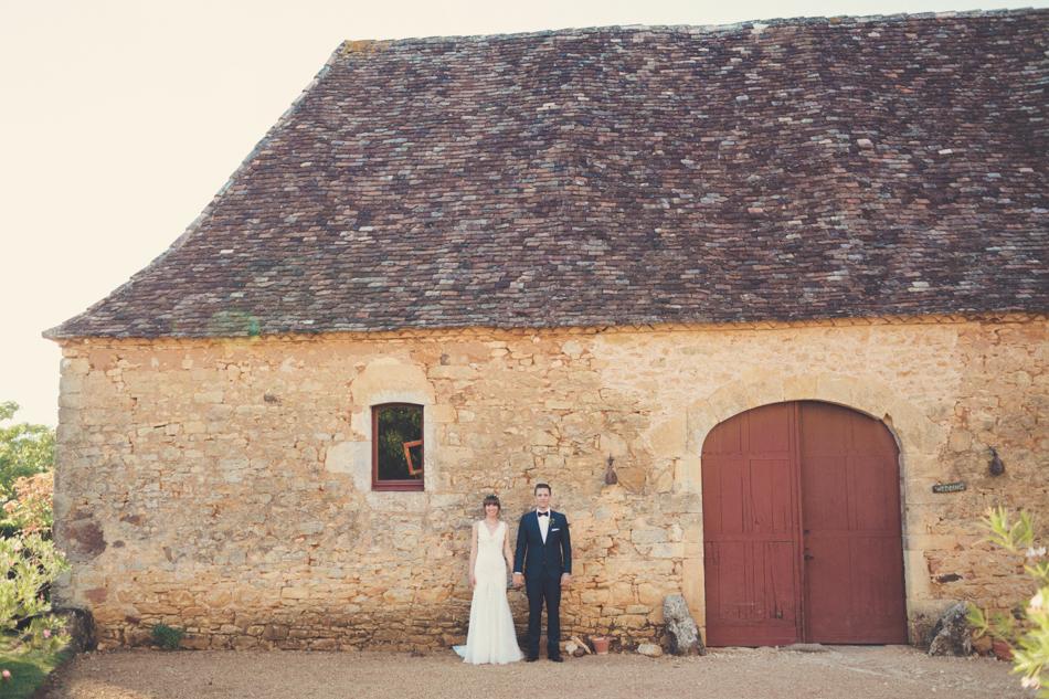 Mariage au chateau de la Bourlie Anne-Claire Brun 0130