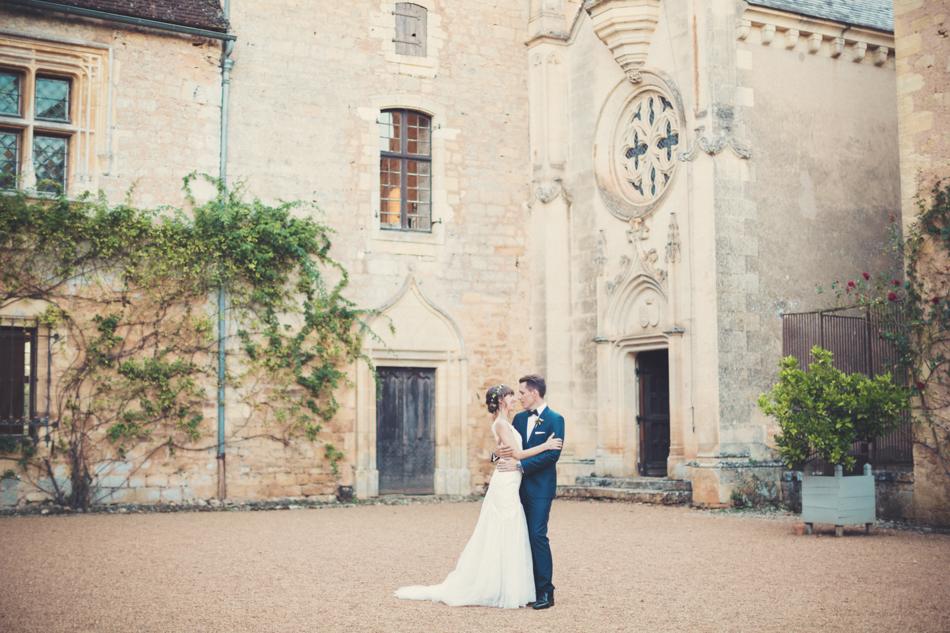 Mariage au chateau de la Bourlie Anne-Claire Brun 0133
