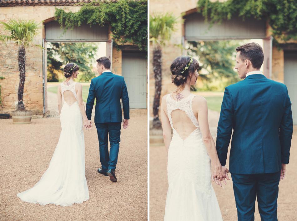 Mariage au chateau de la Bourlie Anne-Claire Brun 0143