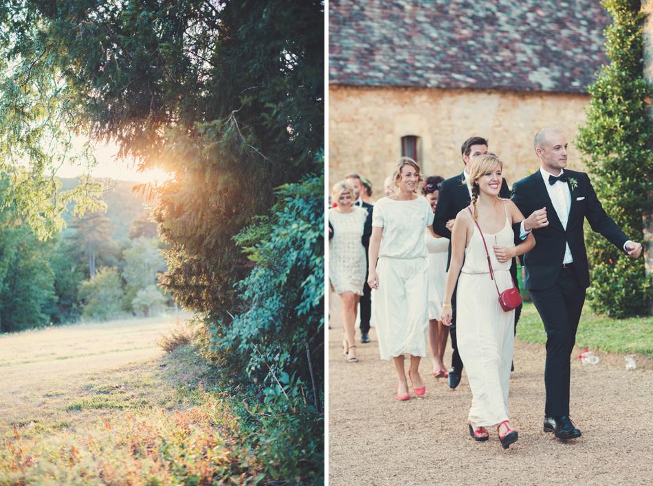 Mariage au chateau de la Bourlie Anne-Claire Brun 0158