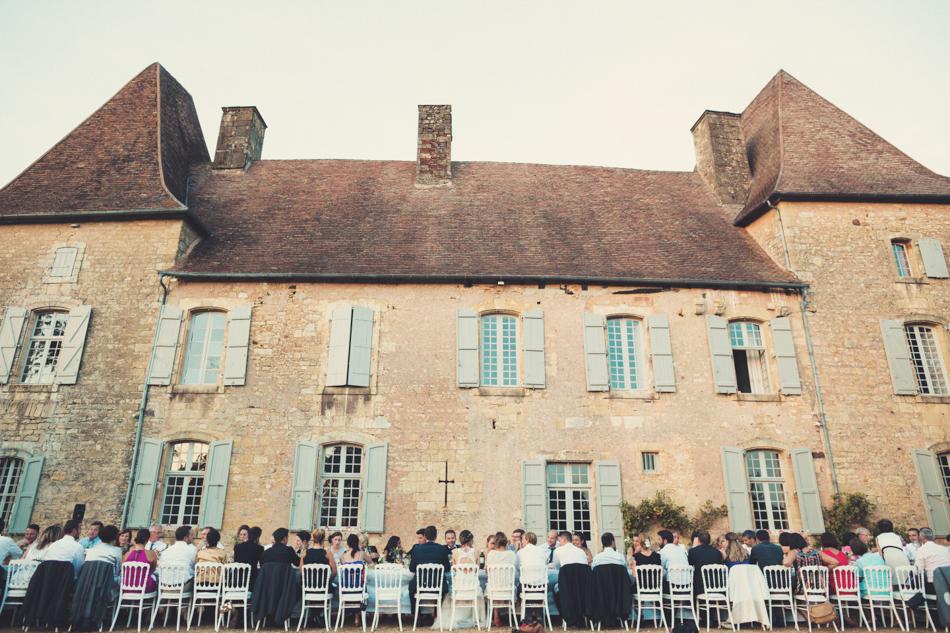 Mariage au chateau de la Bourlie Anne-Claire Brun 0163