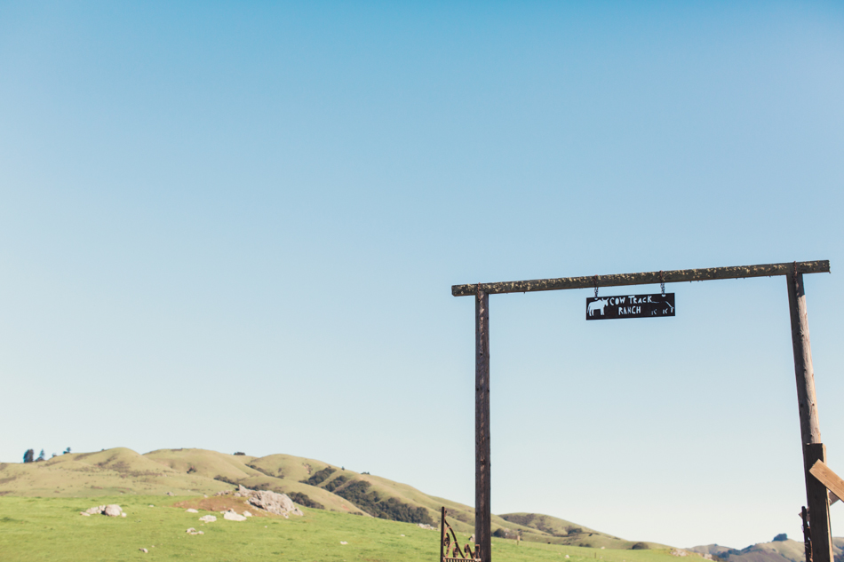 Cow Track Ranch Wedding Nicasio California by Anne-Claire Brun 002