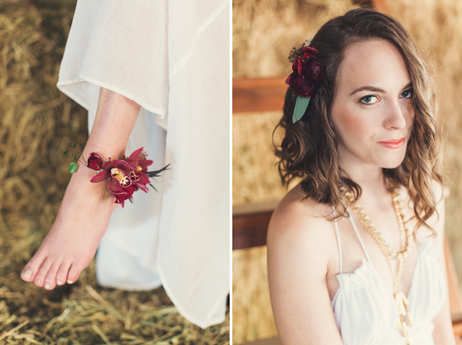 Cow Track Ranch Wedding Nicasio California by Anne-Claire Brun 006