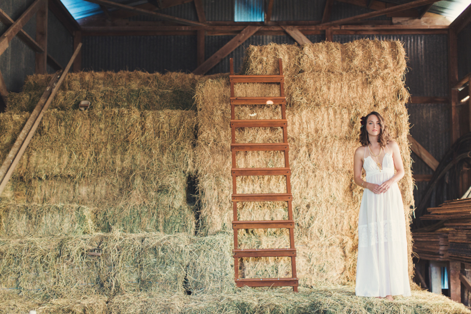 Cow Track Ranch Wedding Nicasio California by Anne-Claire Brun 008
