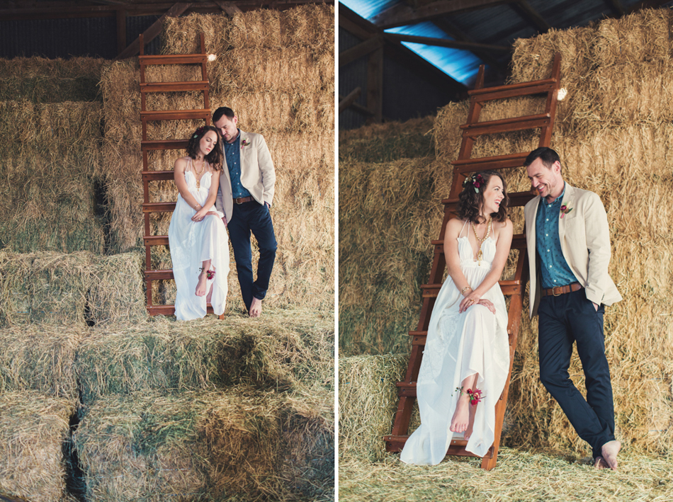 Cow Track Ranch Wedding Nicasio California by Anne-Claire Brun 010