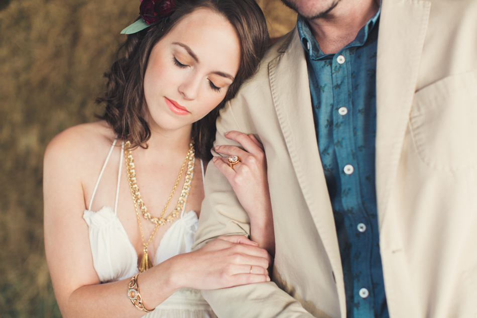 Cow Track Ranch Wedding Nicasio California by Anne-Claire Brun 012