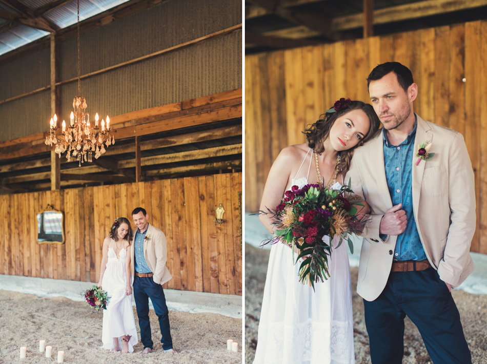 Cow Track Ranch Wedding Nicasio California by Anne-Claire Brun 024
