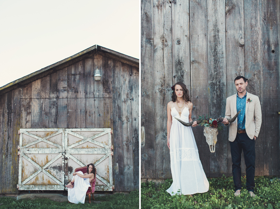 Cow Track Ranch Wedding Nicasio California by Anne-Claire Brun 026