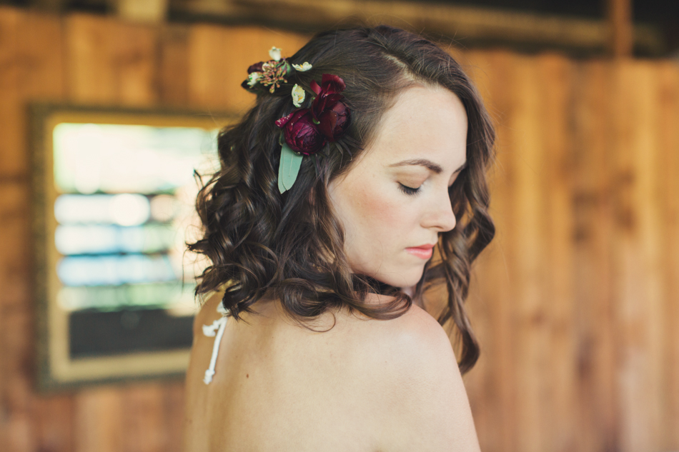 Cow Track Ranch Wedding Nicasio California by Anne-Claire Brun 028
