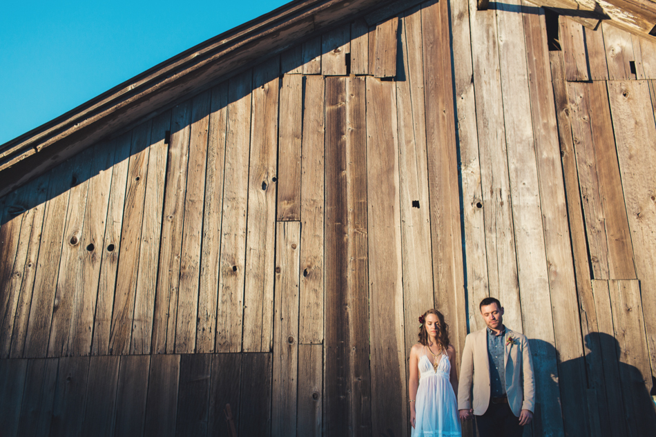 Cow Track Ranch Wedding Nicasio California by Anne-Claire Brun 030