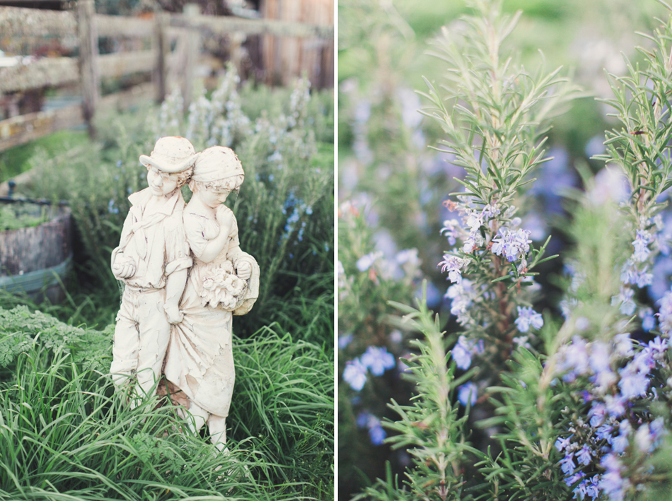 Cow Track Ranch Wedding Nicasio California by Anne-Claire Brun 033
