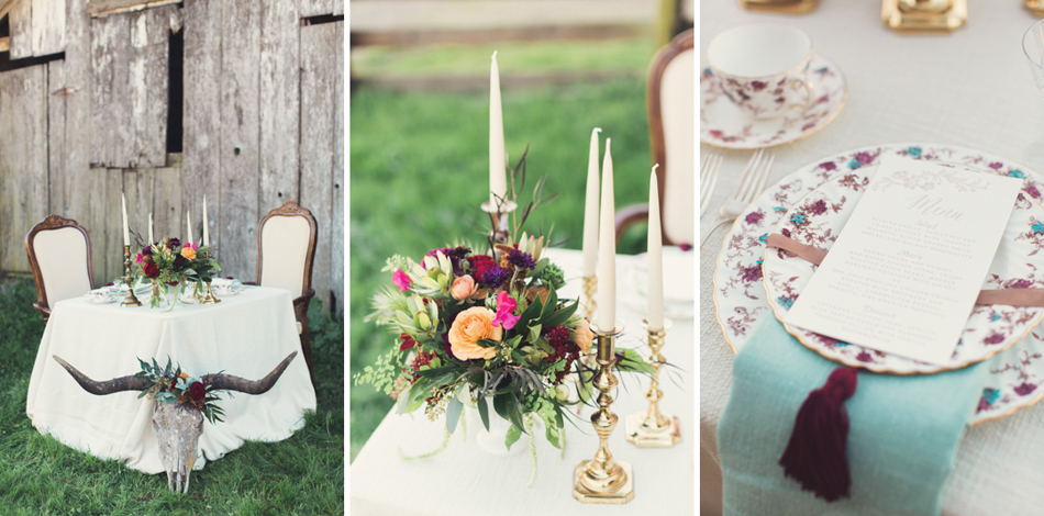 Cow Track Ranch Wedding Nicasio California by Anne-Claire Brun 034