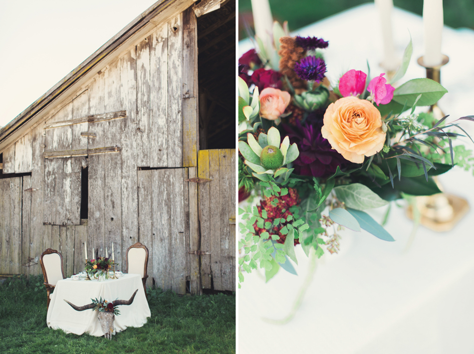 Cow Track Ranch Wedding Nicasio California by Anne-Claire Brun 035
