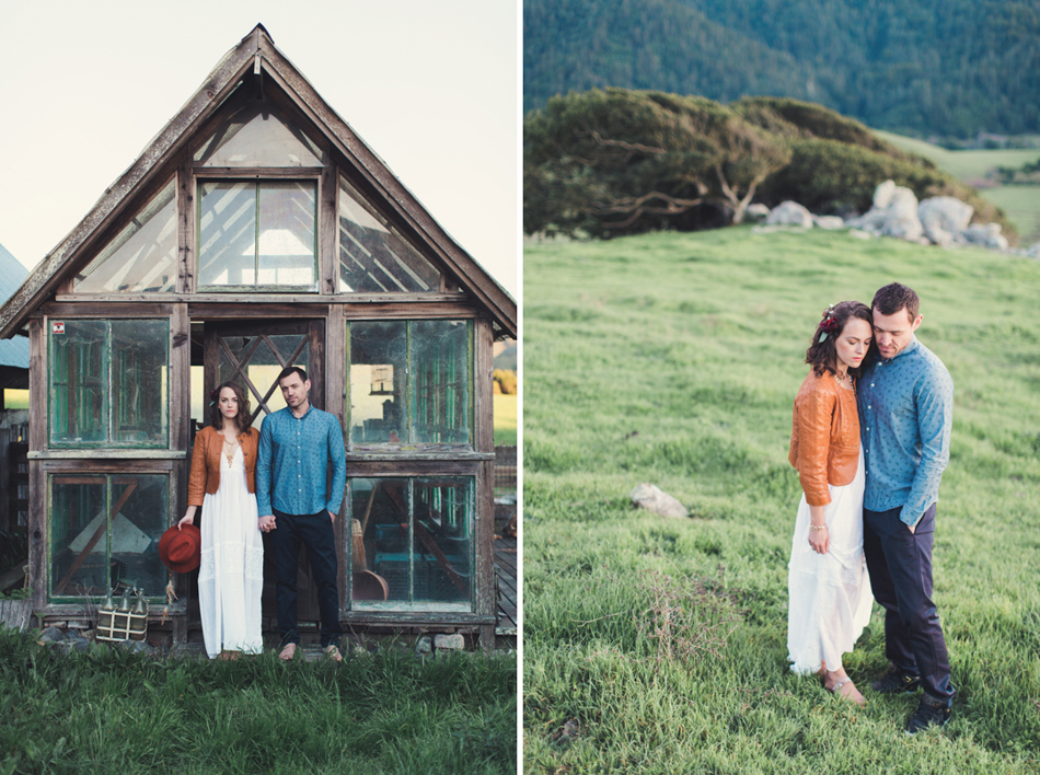 Cow Track Ranch Wedding Nicasio California by Anne-Claire Brun 049