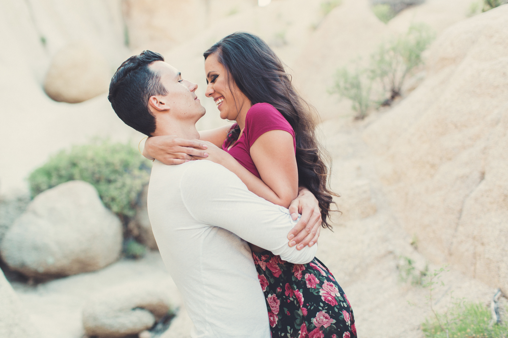 Joshua Tree engagement photos  @AnneClaireBrun 0003