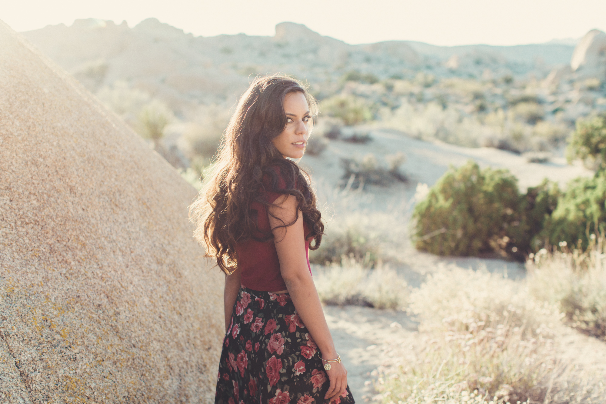 Joshua Tree engagement photos  @AnneClaireBrun 0014