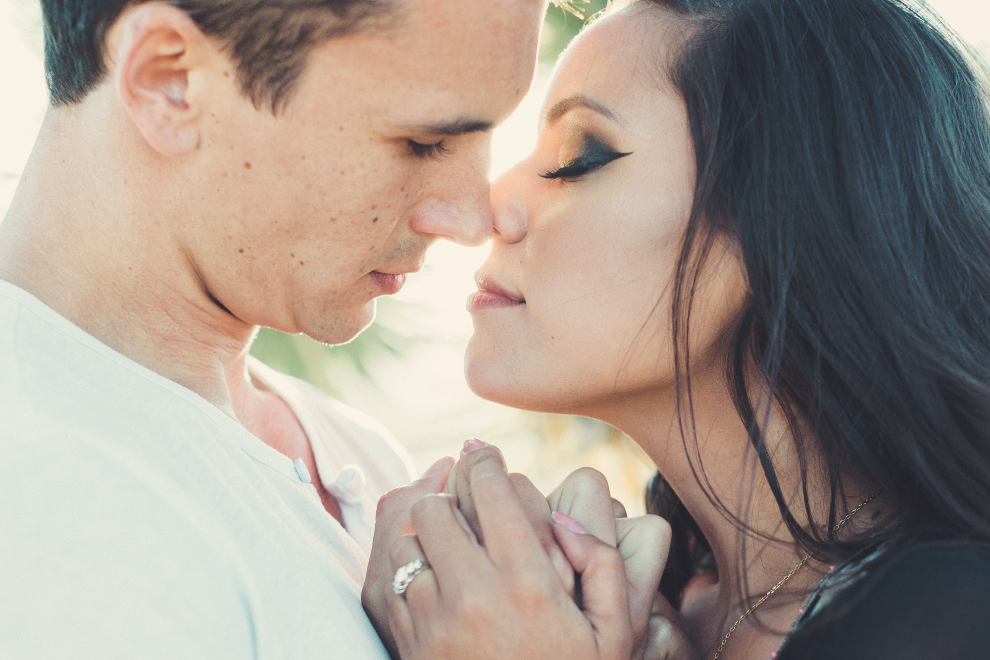 Joshua Tree engagement photos  @AnneClaireBrun 0019