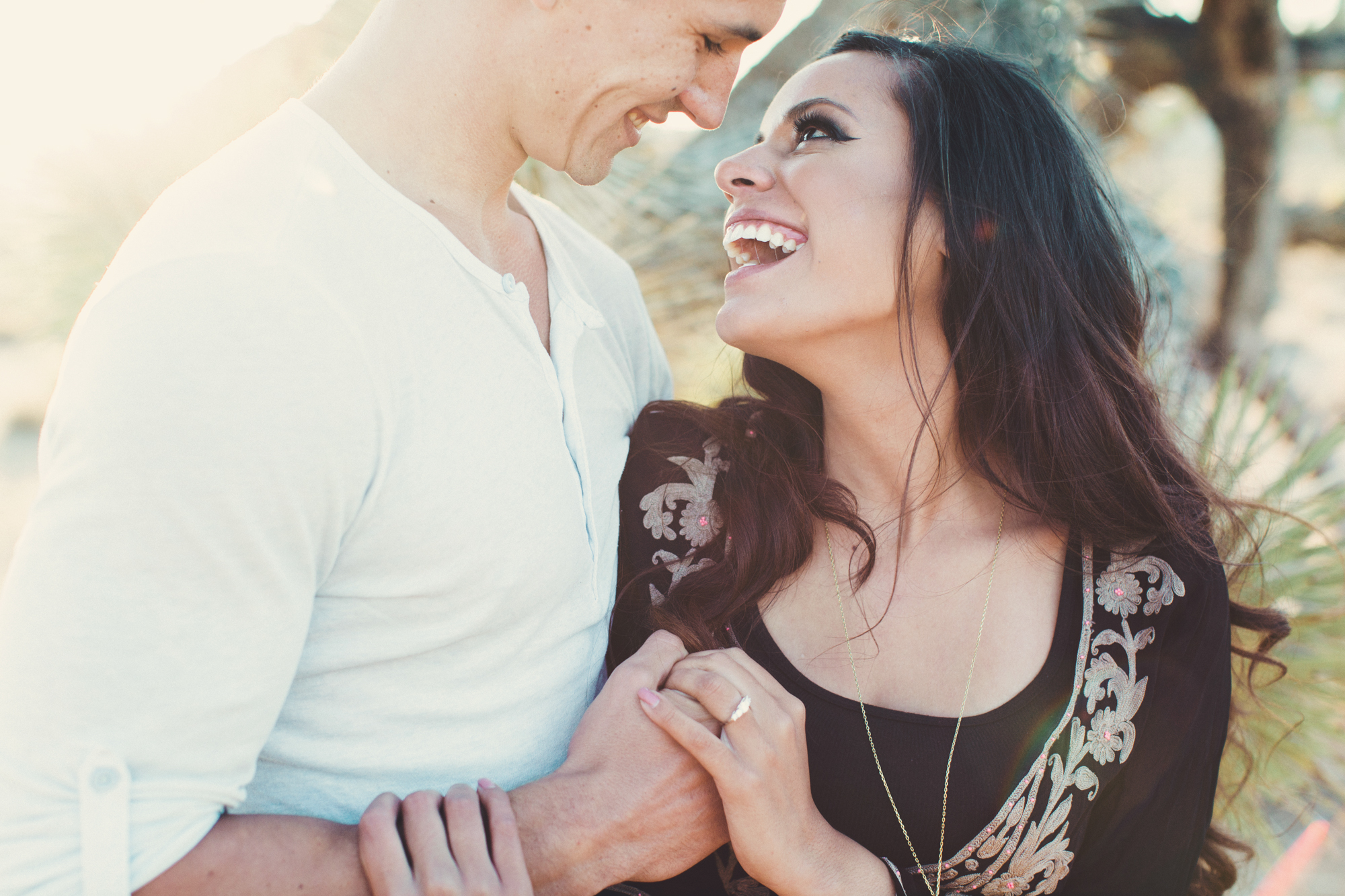 Joshua Tree engagement photos  @AnneClaireBrun 0022
