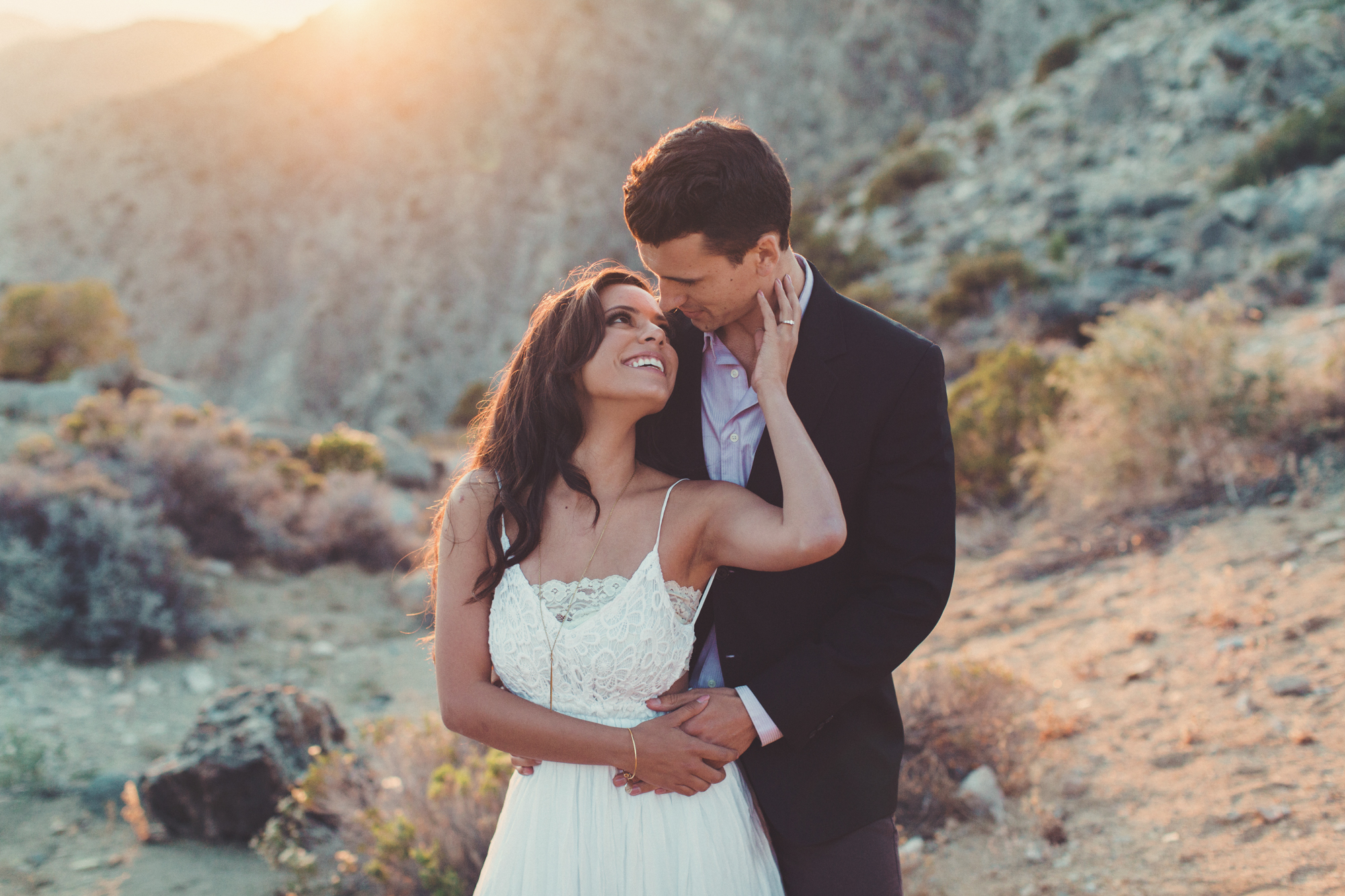 Joshua Tree engagement photos  @AnneClaireBrun 0027