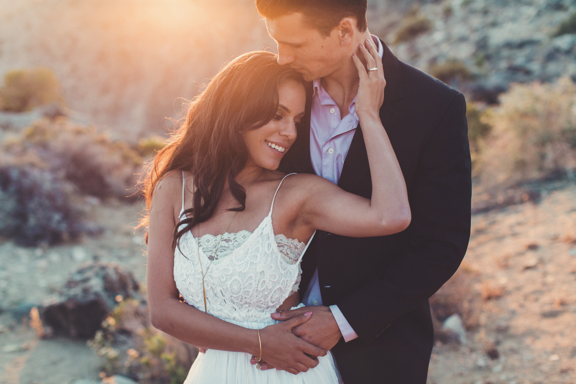 Joshua Tree engagement photos  @AnneClaireBrun 0028