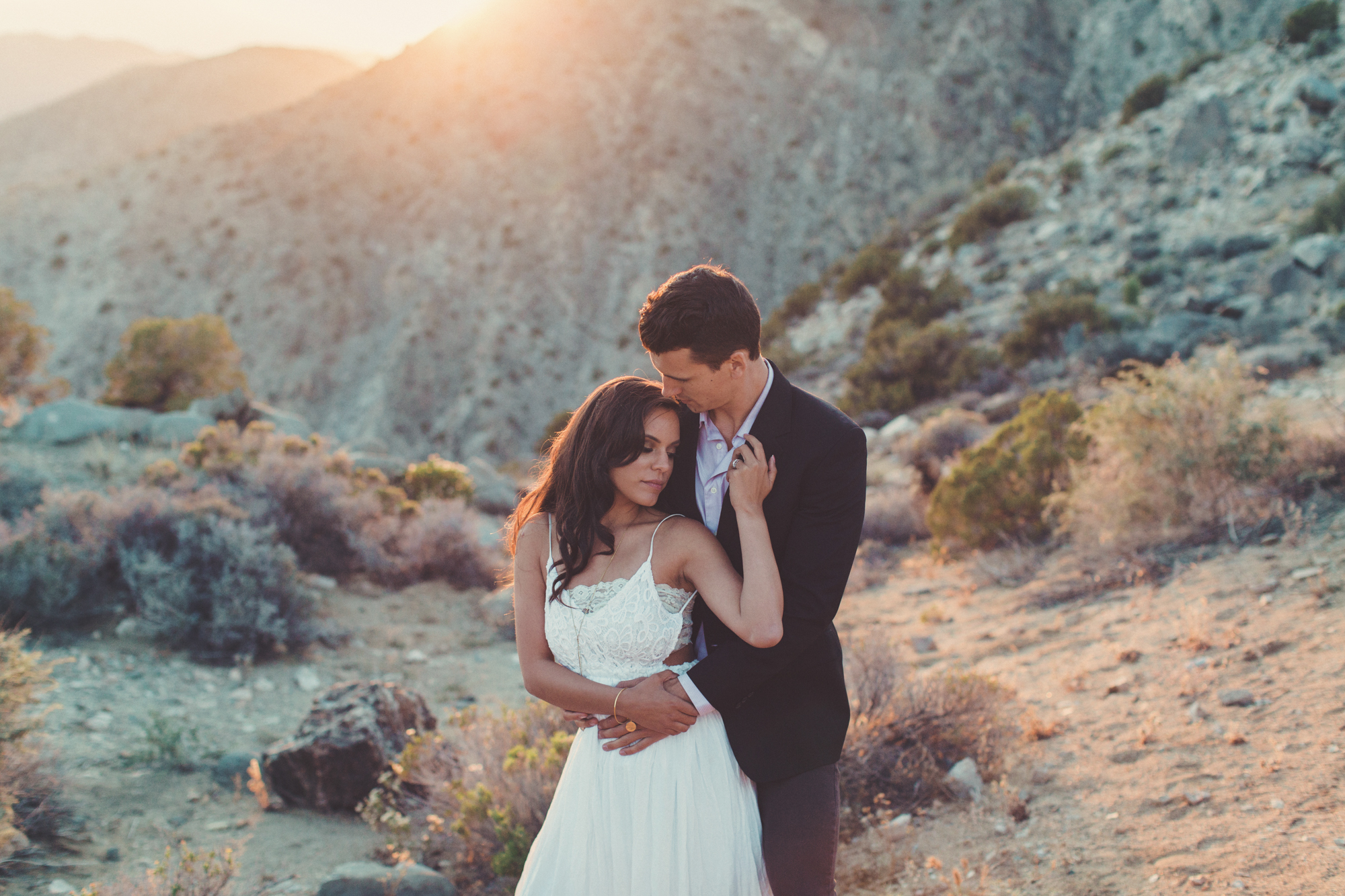 Joshua Tree engagement photos  @AnneClaireBrun 0029