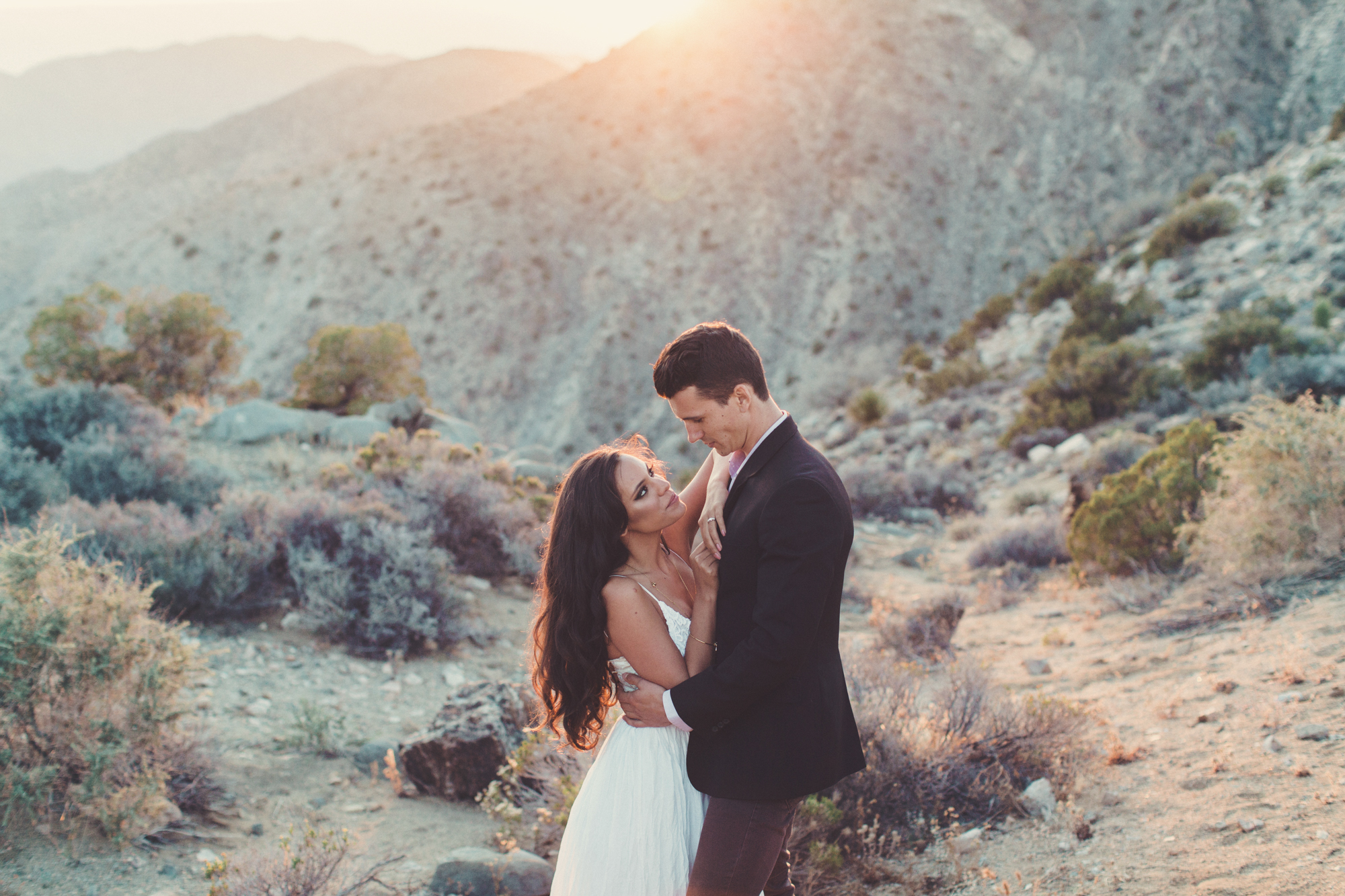 Joshua Tree engagement photos  @AnneClaireBrun 0030