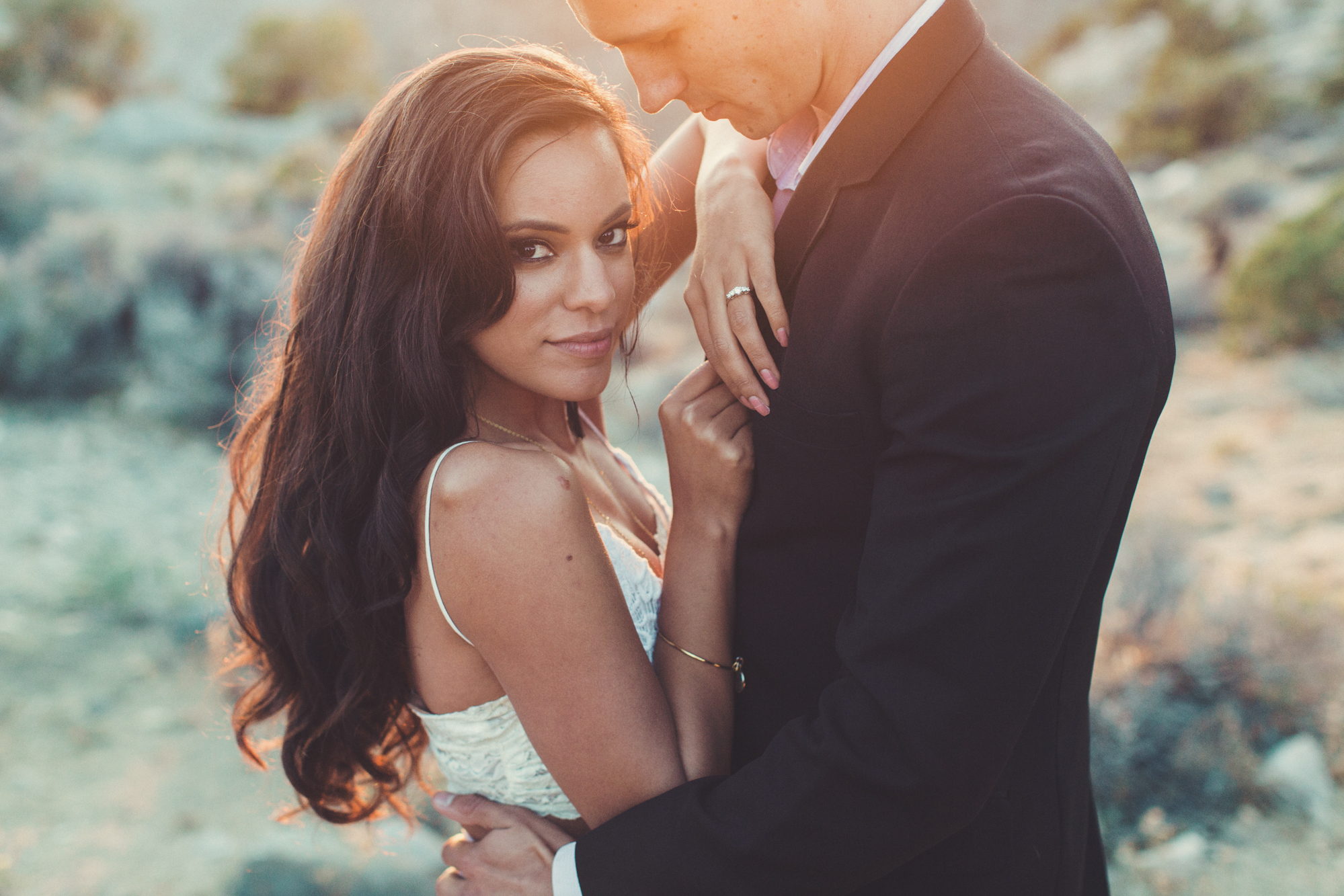 Joshua Tree engagement photos  @AnneClaireBrun 0031