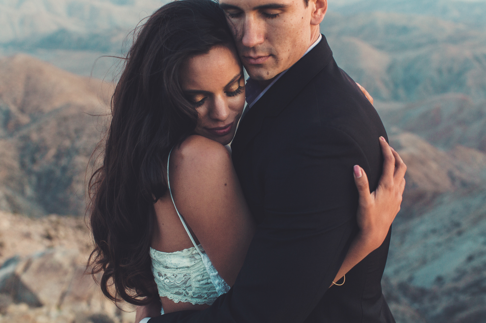 Joshua Tree engagement photos  @AnneClaireBrun 0034