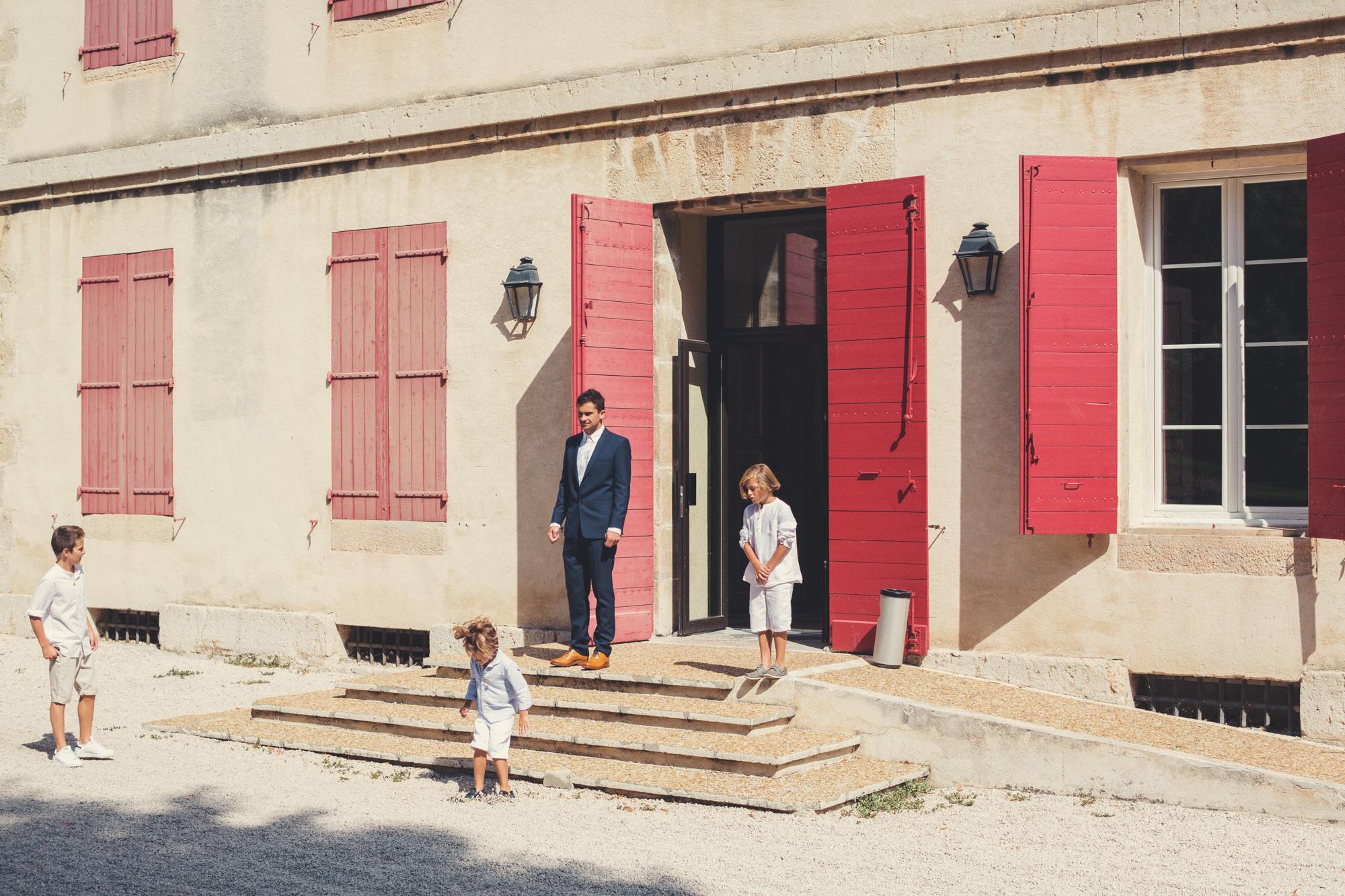 Mariage au Château d'Alphéran @Anne-Claire Brun 0005