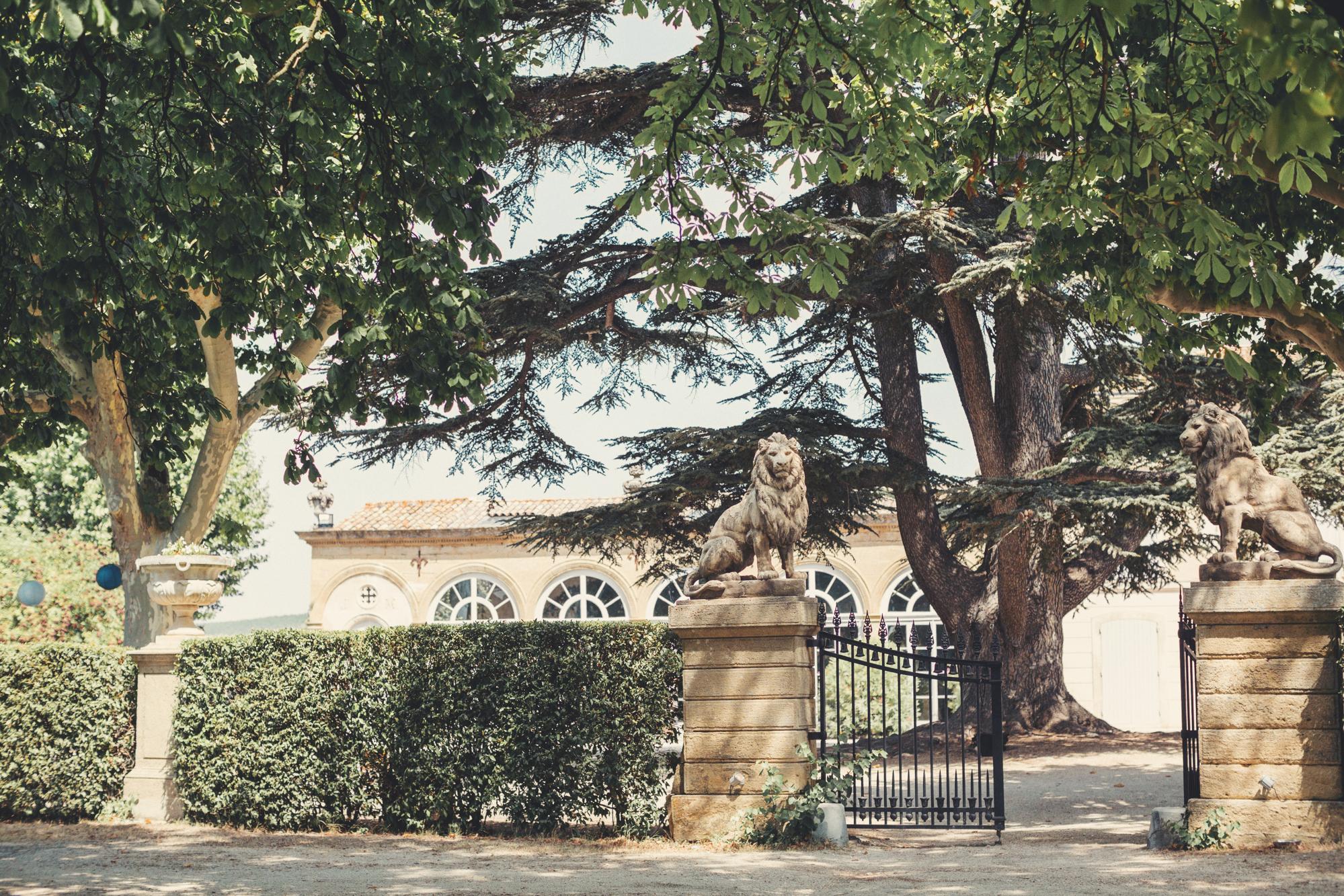 Mariage au Château d'Alphéran @Anne-Claire Brun 0020