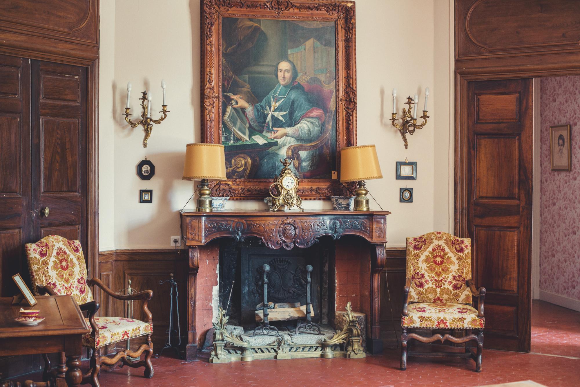 Mariage au Château d'Alphéran @Anne-Claire Brun 0031