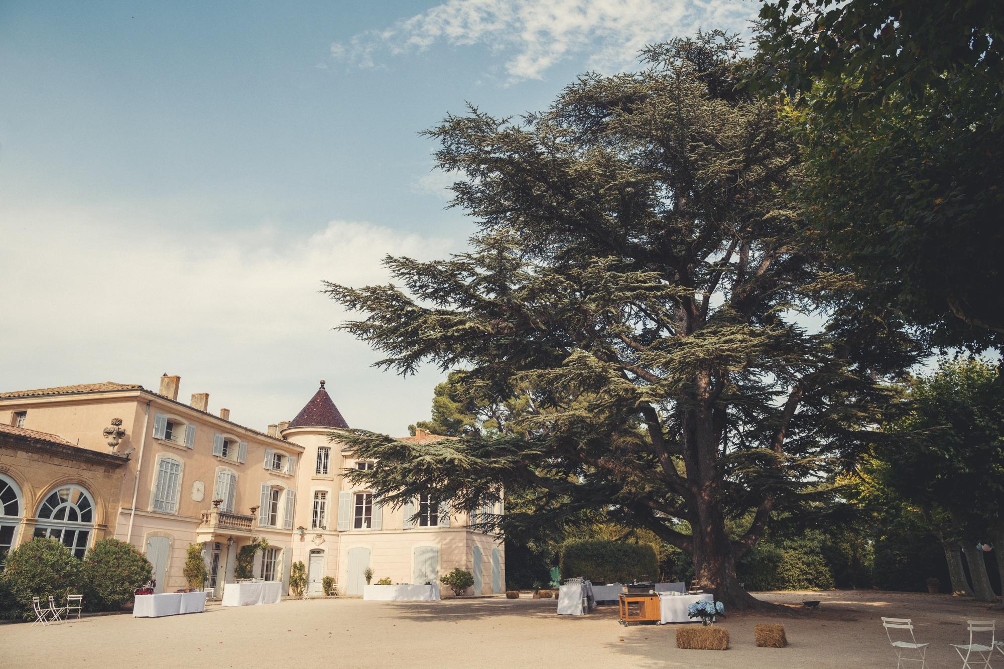 Mariage au Château d'Alphéran @Anne-Claire Brun 0060