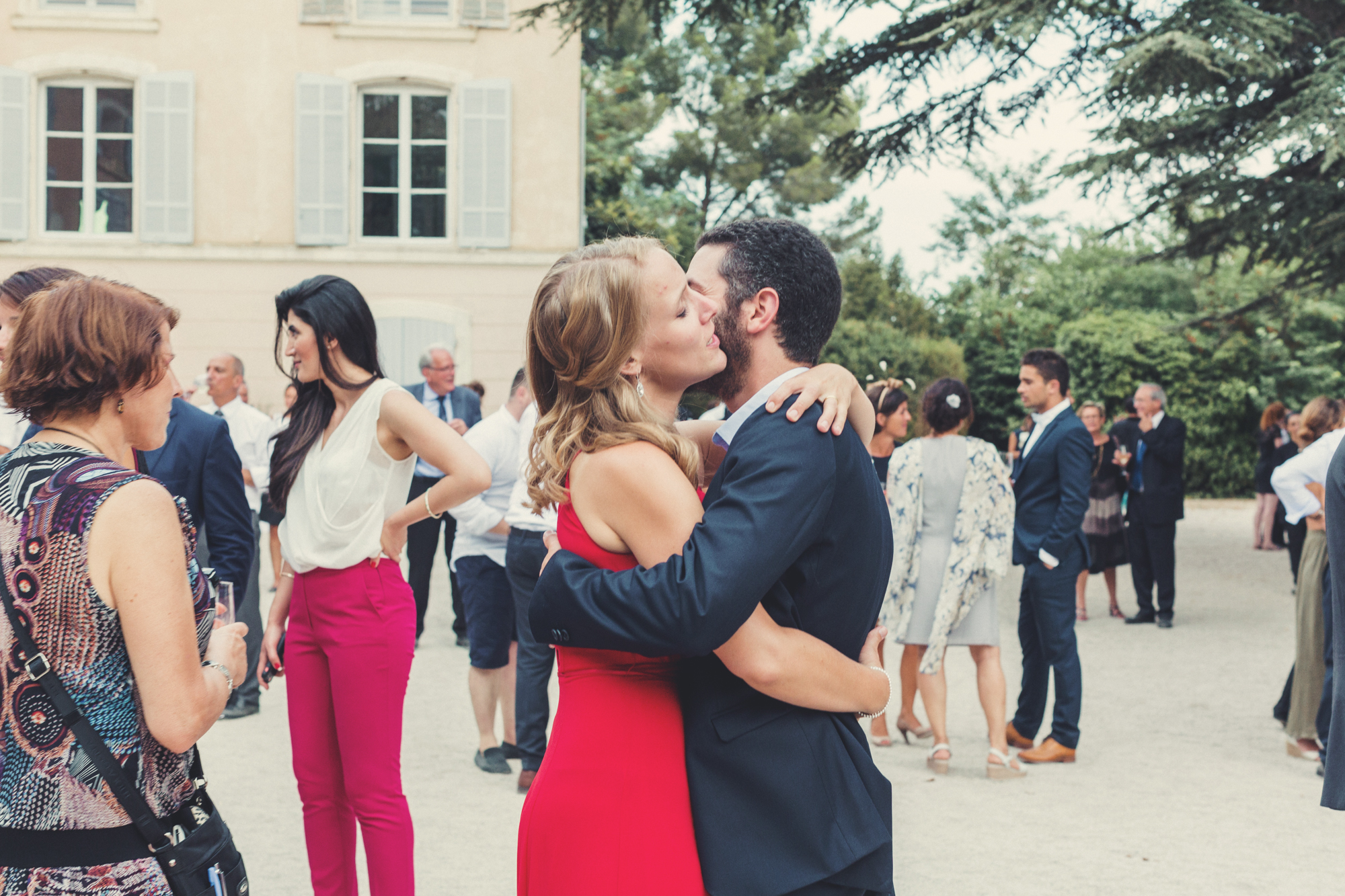 Mariage au Château d'Alphéran @Anne-Claire Brun 0095