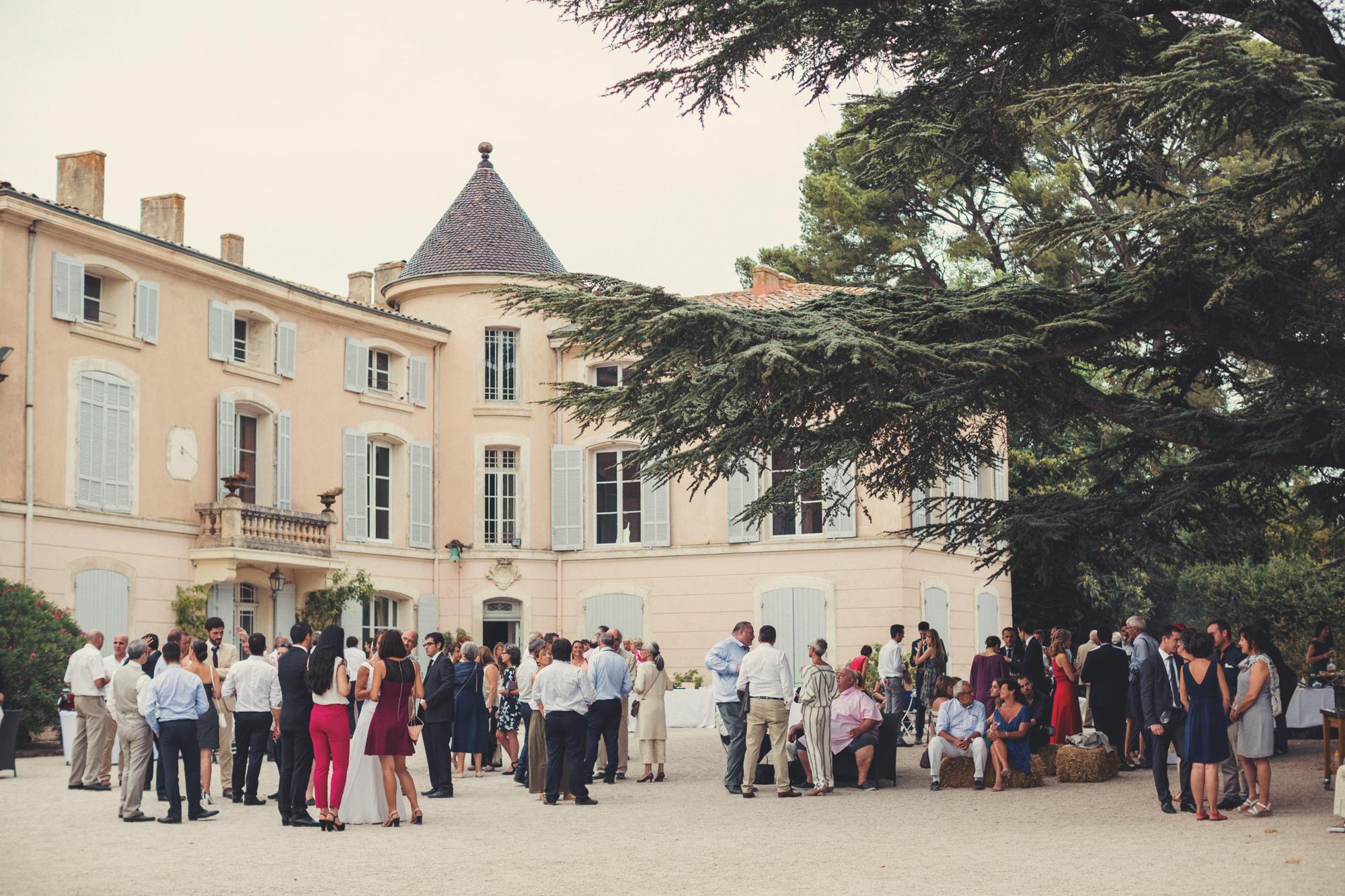Mariage au Château d'Alphéran @Anne-Claire Brun 0100