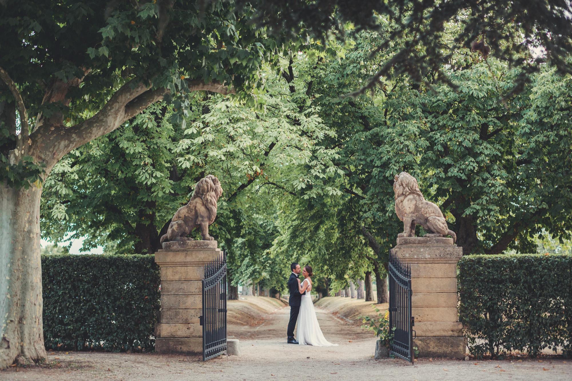 Mariage au Château d'Alphéran @Anne-Claire Brun 0102