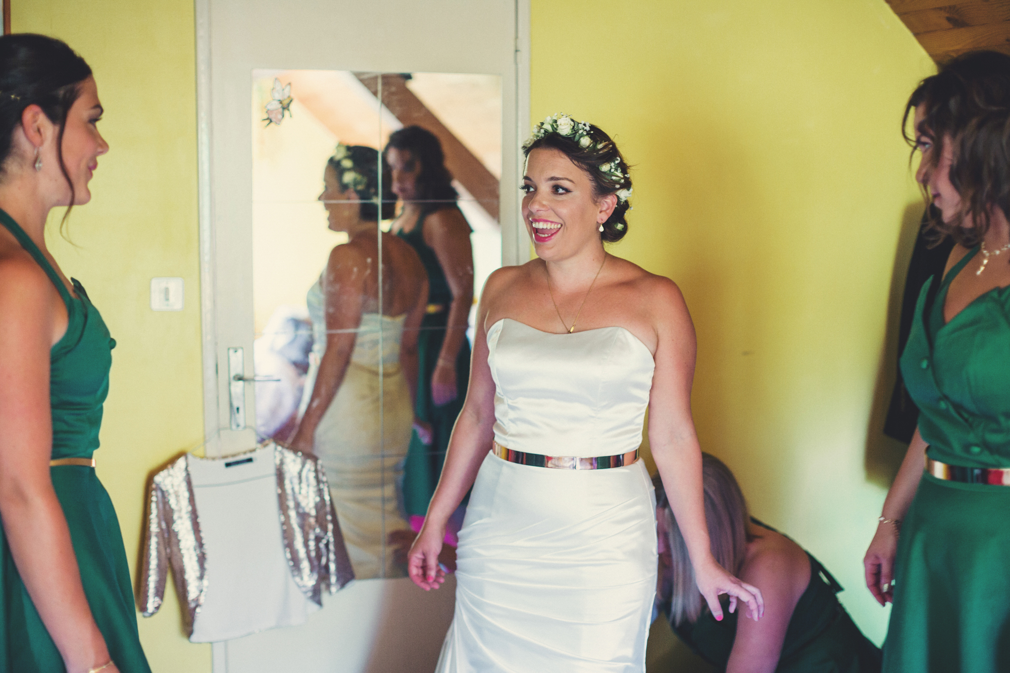 Mariage au couvent des Carmes @Anne-Claire Brun 0021