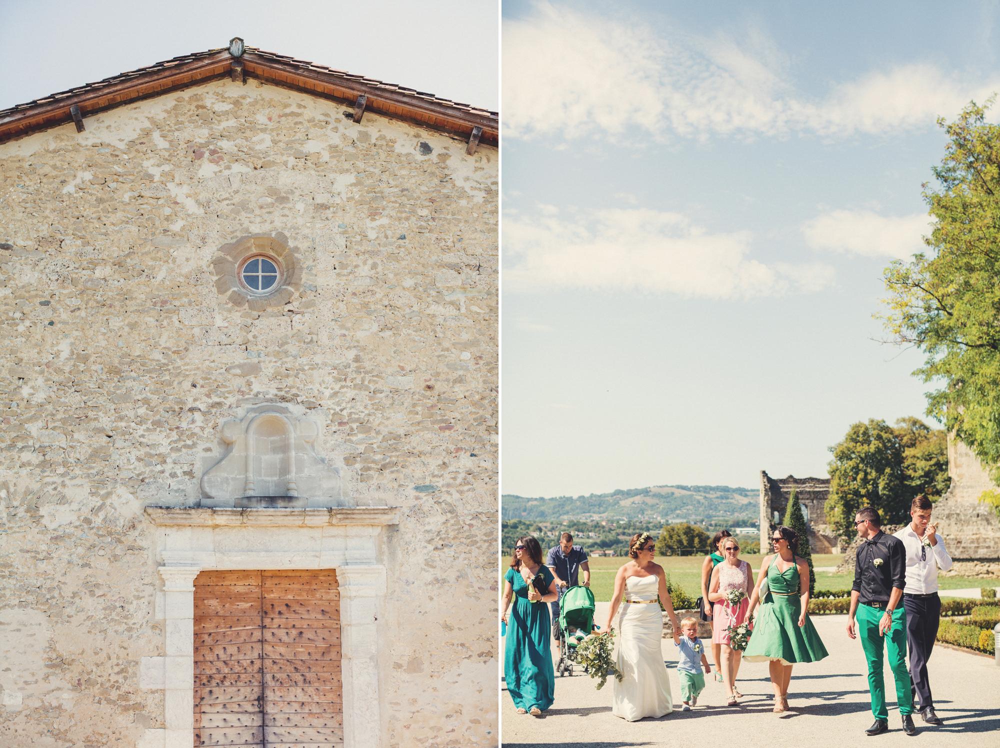 Mariage au couvent des Carmes @Anne-Claire Brun 0067