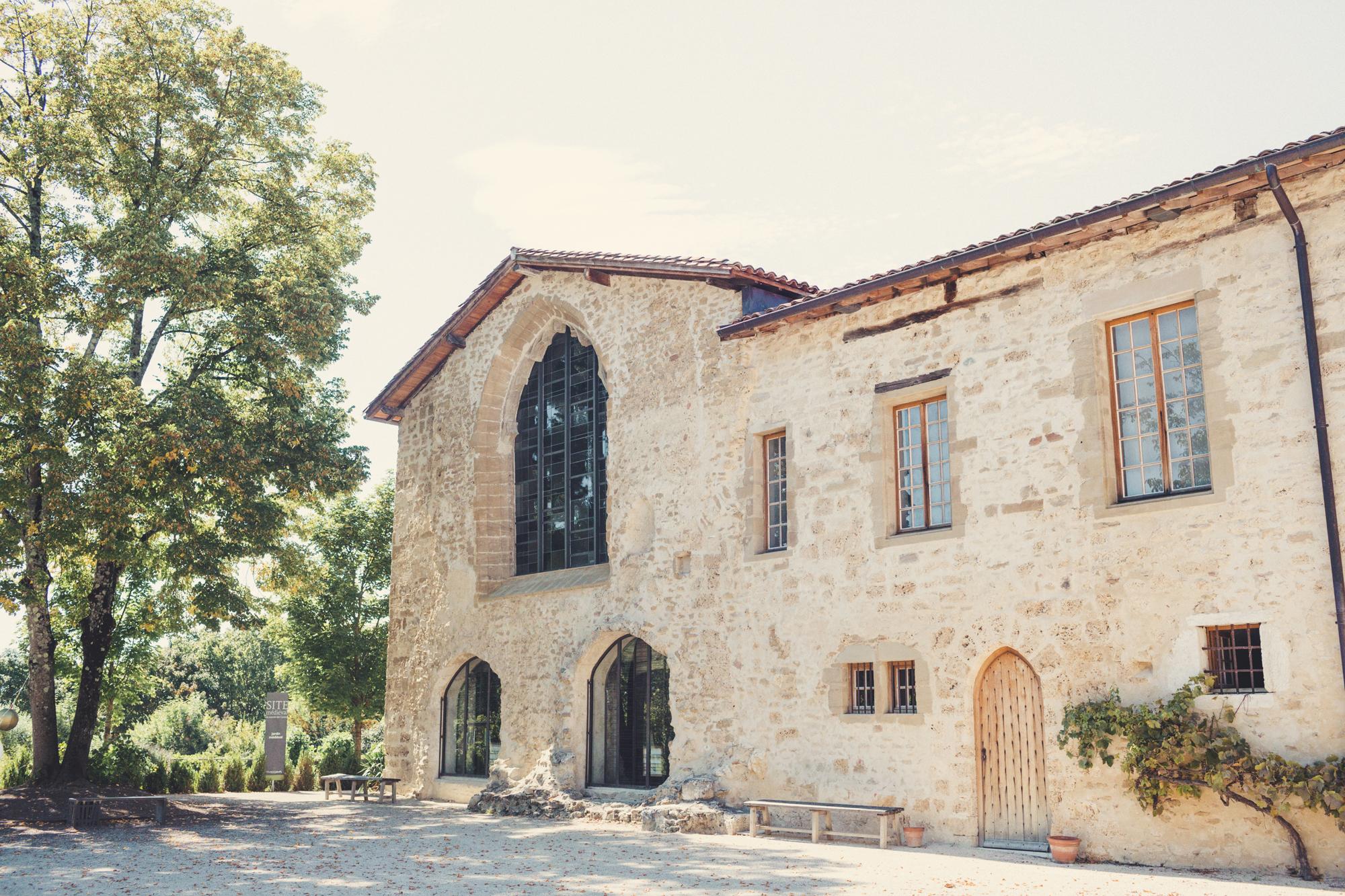 Mariage au couvent des Carmes @Anne-Claire Brun 0068