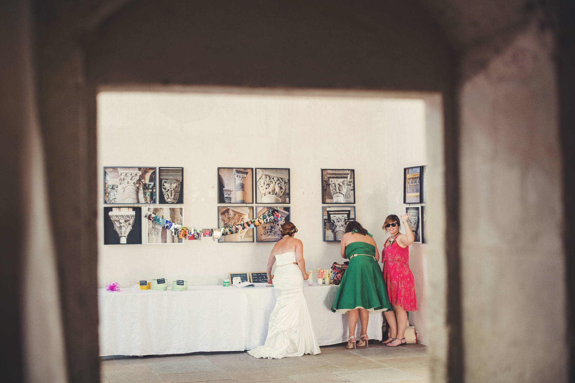 Mariage au couvent des Carmes @Anne-Claire Brun 0072