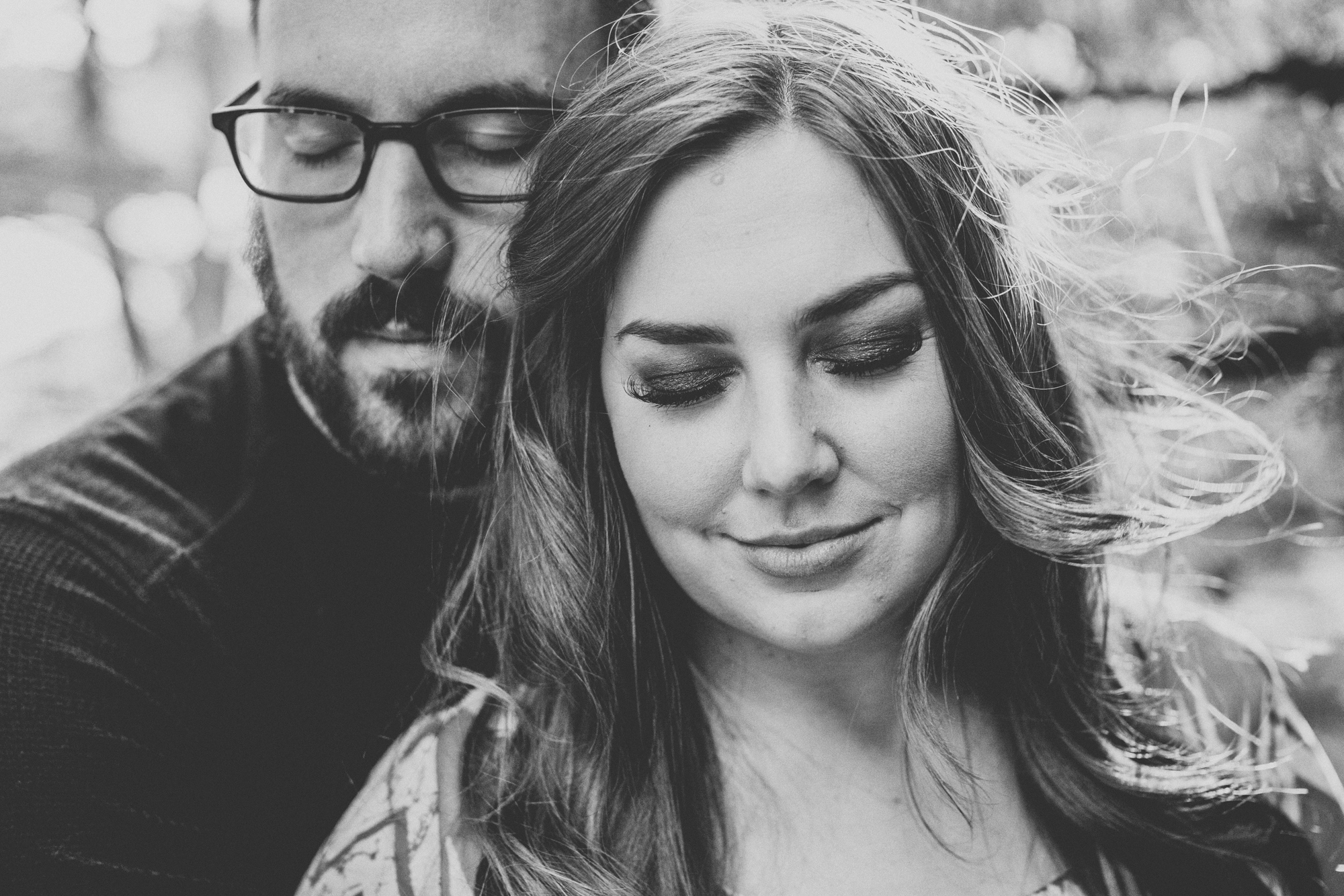 Engagement photos in Big Sur @Anne-Claire Brun 0017