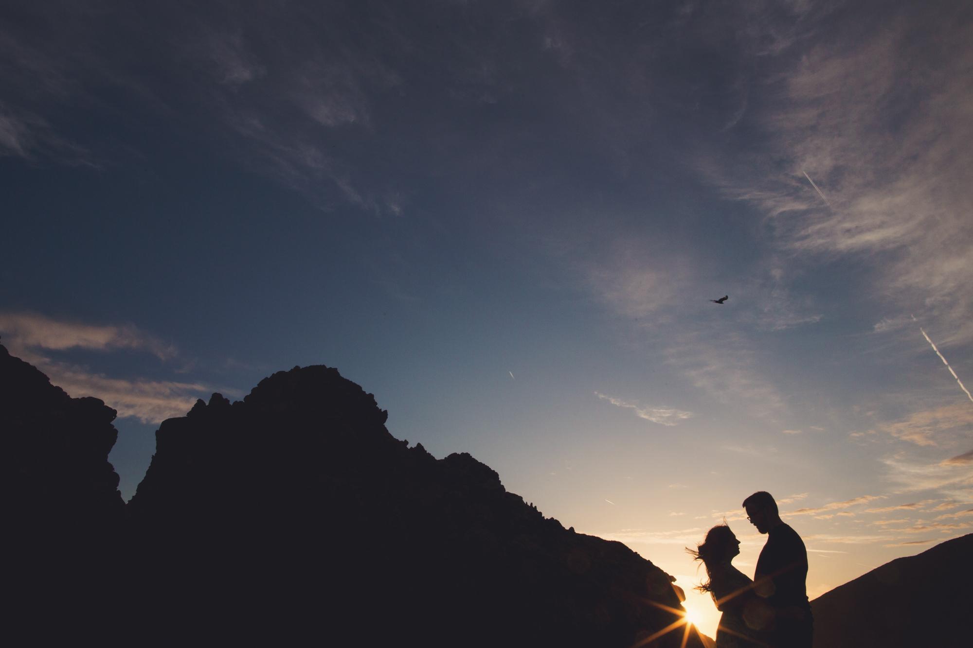 Engagement photos in Big Sur @Anne-Claire Brun 0023