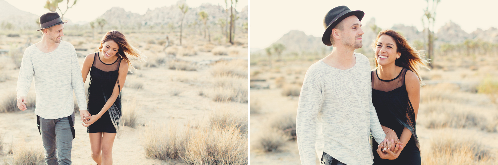 Joshua Tree Engagement Session @Anne-Claire Brun -10