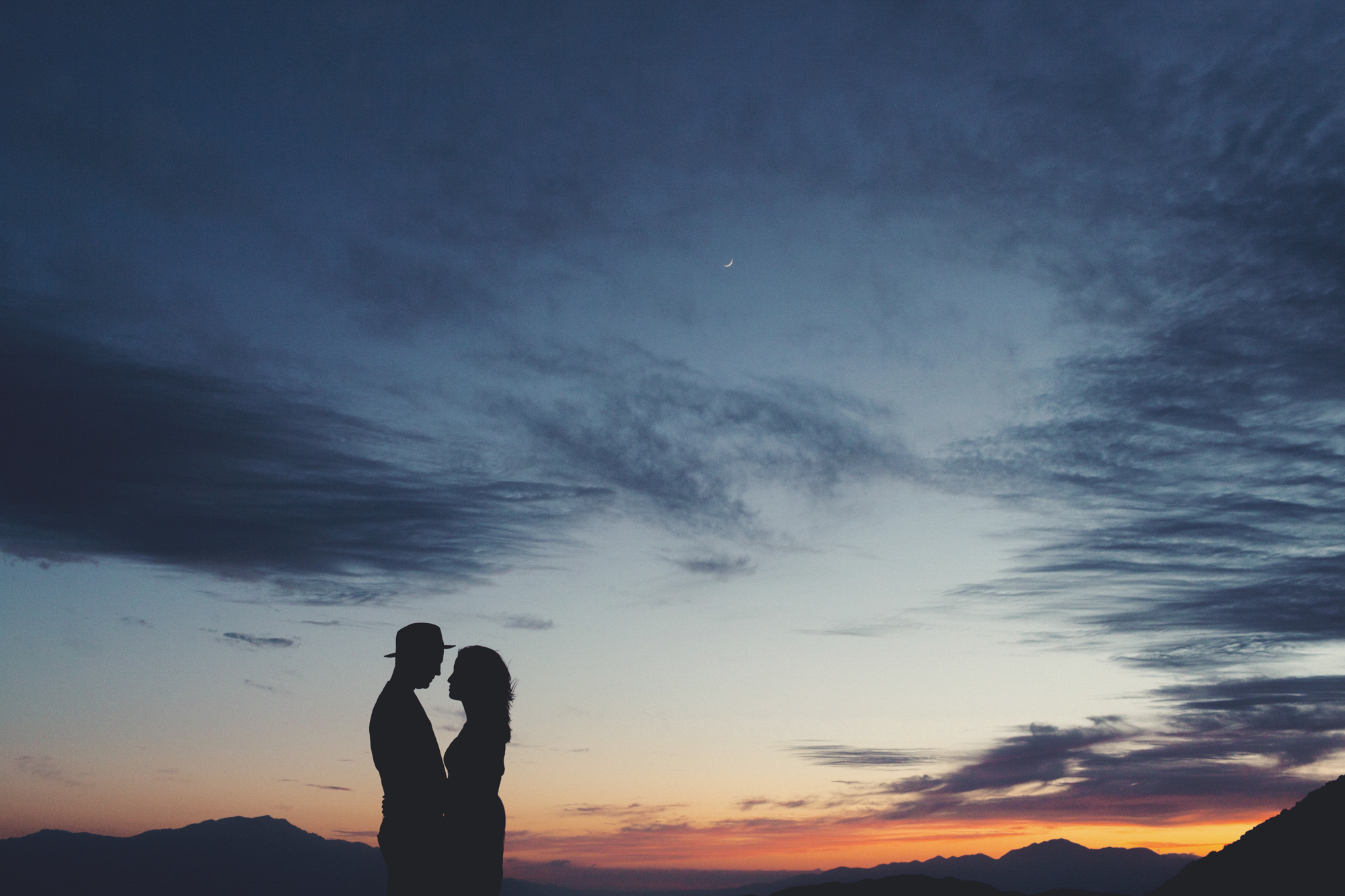 Joshua Tree Engagement Session @Anne-Claire Brun -26