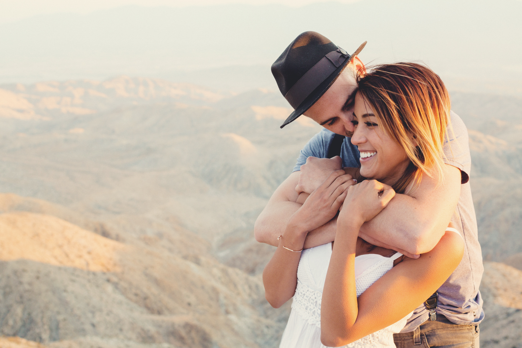 Joshua Tree Engagement Session @Anne-Claire Brun -40