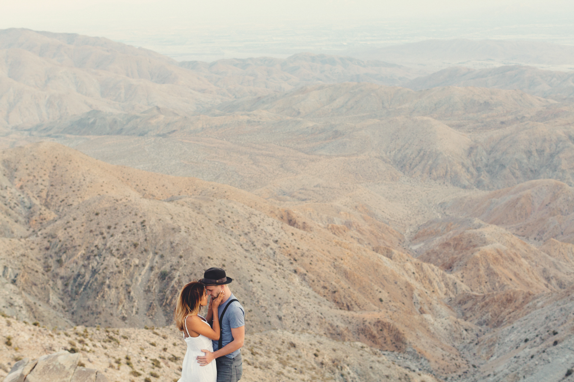 Joshua Tree Engagement Session @Anne-Claire Brun -51